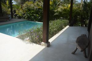 Casas de Agua, Apartmánové hotely  Pláž Santa Teresa - big - 130