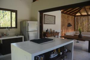 Casas de Agua, Apartmánové hotely  Pláž Santa Teresa - big - 49