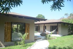 Casas de Agua, Apartmánové hotely  Pláž Santa Teresa - big - 27