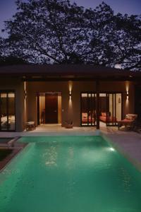 Casas de Agua, Apartmánové hotely  Pláž Santa Teresa - big - 59