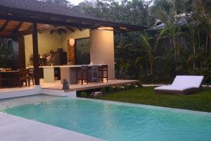 Casas de Agua, Apartmánové hotely  Pláž Santa Teresa - big - 56
