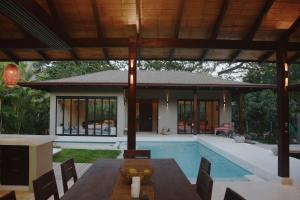 Casas de Agua, Apartmánové hotely  Pláž Santa Teresa - big - 93