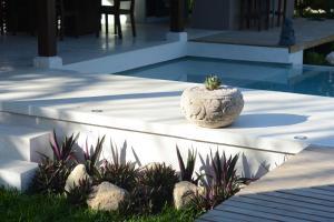 Casas de Agua, Apartmánové hotely  Pláž Santa Teresa - big - 88