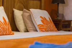 Cariñas Studio Apartments, Apartmány  Palm-Eagle Beach - big - 32