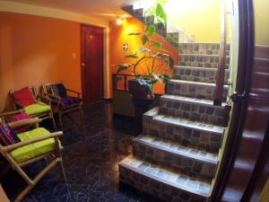 Ishinca, Hostels  Huaraz - big - 30