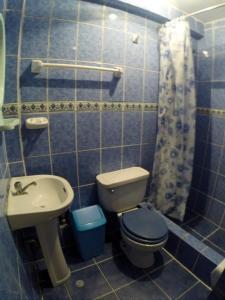 Ishinca, Hostels  Huaraz - big - 23