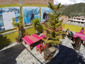 Ishinca, Hostels  Huaraz - big - 22