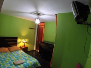 Ishinca, Hostels  Huaraz - big - 16