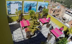 Ishinca, Hostels  Huaraz - big - 14