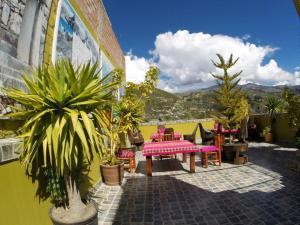 Ishinca, Hostels  Huaraz - big - 11