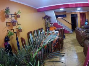 Ishinca, Hostels  Huaraz - big - 9