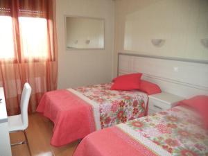 Hotel A Santiago, Szállodák  Belorado - big - 5