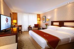 Sunworld Hotel Wangfujing