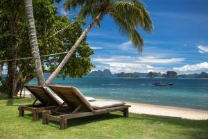 Koyao Island Resort - Ban Bang Chak