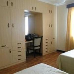 Arcadia Valley Kileleshwa, Apartmanok  Nairobi - big - 1