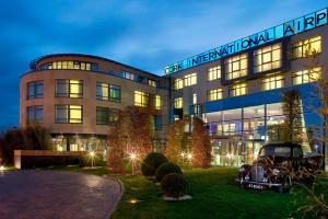 Cork International Hotel (23 of 44)