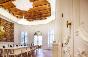 Domaine de Biar, Bed and breakfasts  Montpellier - big - 130