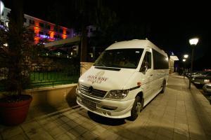 Intourist Batumi Hotel, Hotels  Batumi - big - 43