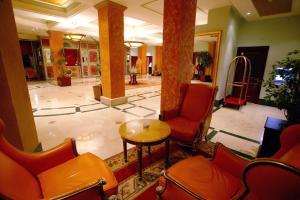 Intourist Batumi Hotel & Casino, Hotely  Batumi - big - 105