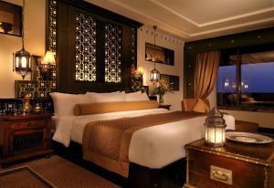 Radisson Blu Resort, Sharjah, Resorts  Schardscha - big - 12