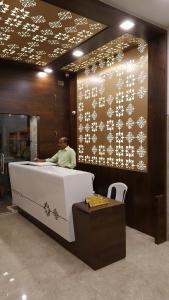 Hotel Oasis - Mumbai