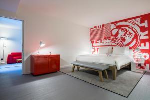 Radisson RED Hotel Brussels.  Foto 15