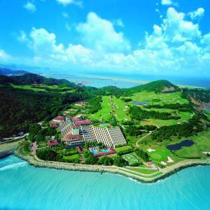 Grand Coloane Resort (8 of 24)