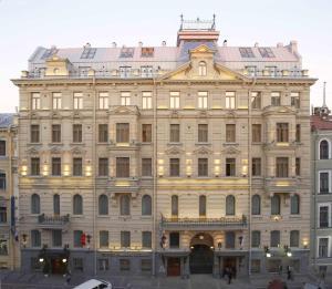 Petro Palace Hotel - Saint Petersburg