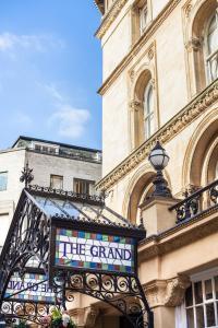 Mercure Bristol Grand Hotel (33 of 76)