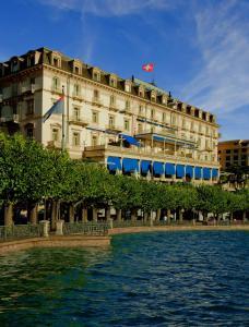 obrázek - Hotel Splendide Royal
