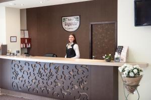 Hotel Sigulda, Hotely  Sigulda - big - 89