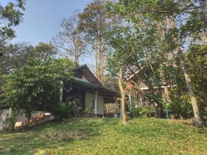 Rasik House Chiang Mai, Nyaralók  Csiangmaj - big - 1