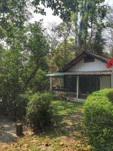 Rasik House Chiang Mai, Holiday homes  Chiang Mai - big - 12