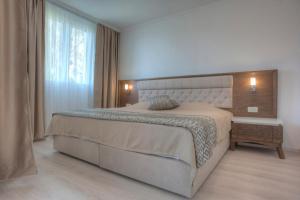 Hotel Adrović, Hotely  Sveti Stefan - big - 4