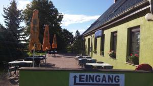 Restaurant & Pension Zum Flieger - Kossow