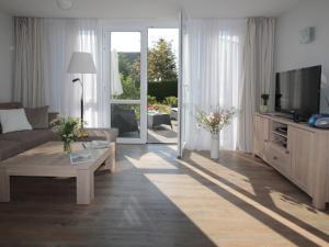 Landhof Usedom App. 106 - Gummlin