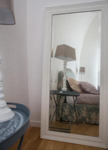 Palazzo Siena De Facendis, Bed & Breakfast  Bitonto - big - 10