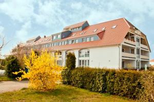 Landhof Usedom App. 302 - Gummlin