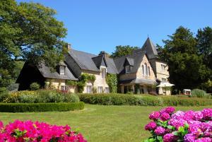 Location gîte, chambres d'hotes Manoir De Kertalg dans le département Finistère 29