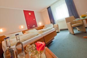 Kocks Hotel Garni, Affittacamere  Amburgo - big - 6