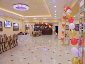 Hotel Artik, Hotely  Voronezh - big - 39