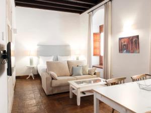 Apartamentos Casa del Aceite, Apartmány  Córdoba - big - 42