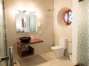 Apartamentos Casa del Aceite, Apartmány  Córdoba - big - 27