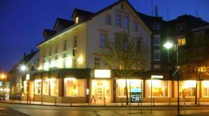Hotel zur Post - Bad Rothenfelde