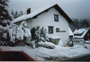 Ferienwohnungen Hellmann - Badenhausen