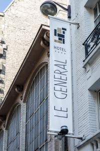 Le Général Hôtel (7 of 104)