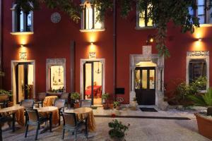 Villa Astoria - AbcAlberghi.com