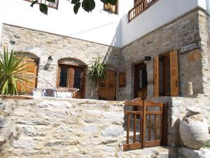 Pension Sofia Amorgos Amorgos Greece