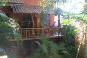 Tico Adventure Lodge