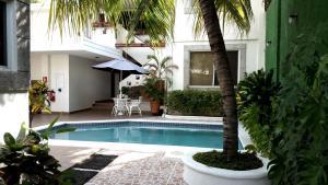 Hotel El Almendro, Szállodák  Managua - big - 46